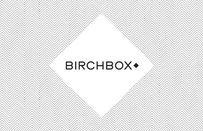 BIRCHBOX : ce que j'enpense…